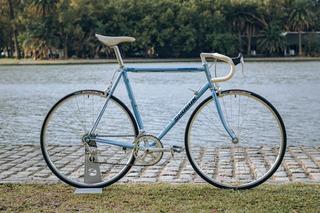 Bicicleta Shogun Ax1000 Full Shimano 600 Ax