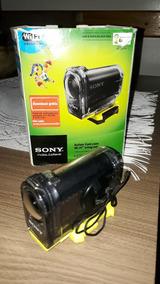 Câmera De Vídeo Digital Hd Sony (semi Nova)