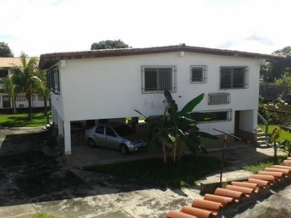 Casa En Venta En Higuerote Mls 18-7741 Ns