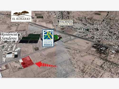 Bodega Comercial En Venta Antigua Carretera Torreon - San Pedro