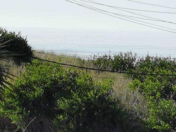 Particular Vende Terreno En Mar Azul Con Vista Al Mar