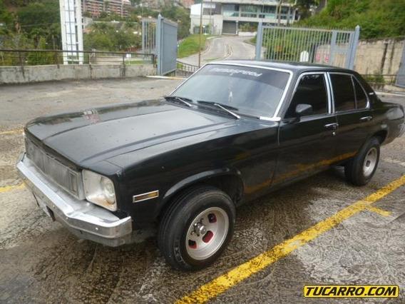 Chevrolet Nova Chevy Nova