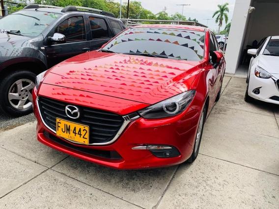 Mazda 3 Touring 2019 At