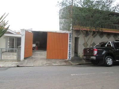 Galpão Comercial Para Locação, Rudge Ramos, São Bernardo Do Campo. - Ga1675