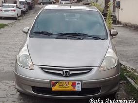 Honda Fit 1.4 Lx Aut. 5p