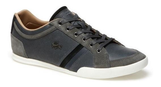 Tenis - Zapatos Lacoste Rayford 9 New Originales