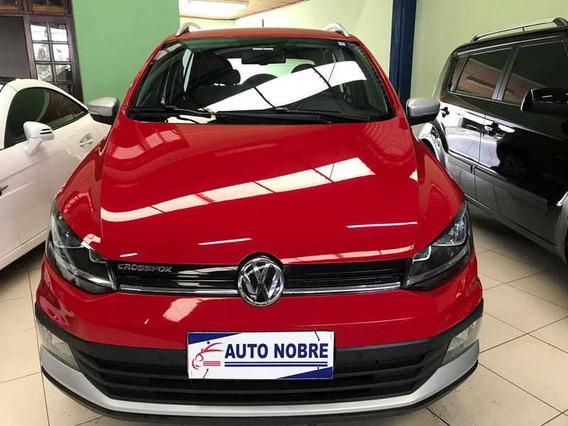 Volkswagen Crossfox 1.6 Msi 16v Total Flex 2017