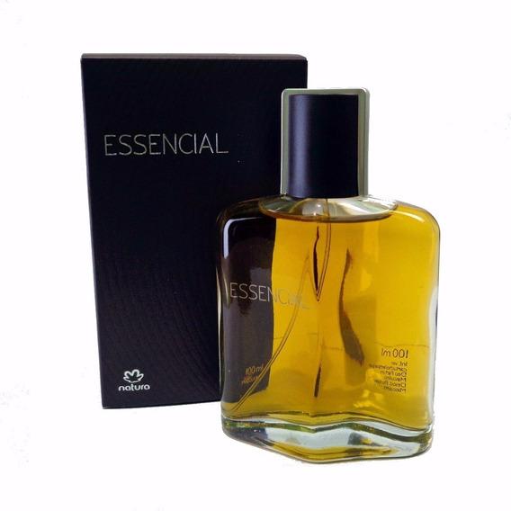 Perfume Essencial Masculino Tradicional Natura