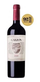 Vinho Uruguaio Garzón Reserva Tannat - 750ml