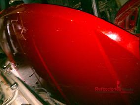 Desarmo Chevrolet Cruz 2010 Refacciones Por Partes Deshueso