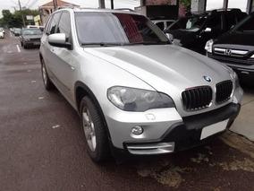 Bmw X5 3.0 24v Si / 2010 / Branco