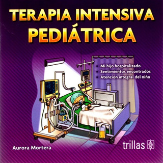 Terapia Intensiva Pediátrica Trillas