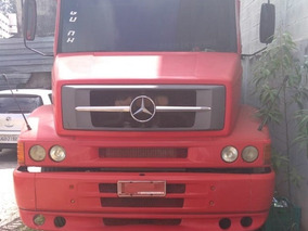 Mercedes-benz Mb 1620 6x2 2008 Volvo/volks/iveco/scania/ford
