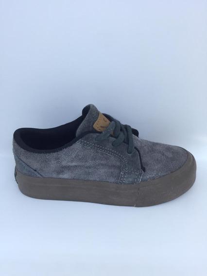 Zapatilla Conso Seatle Grey Ct010108
