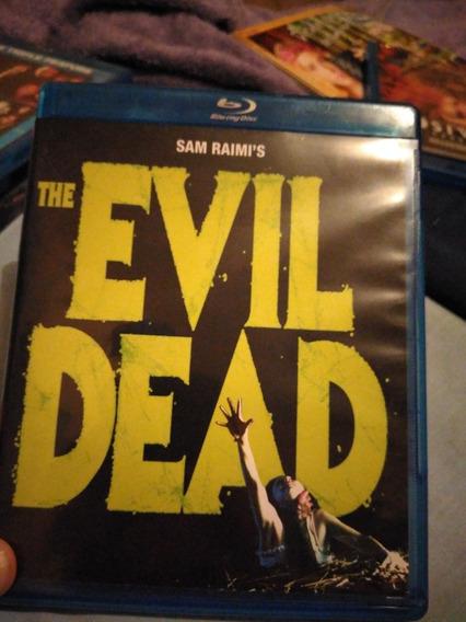 Evil Dead Br