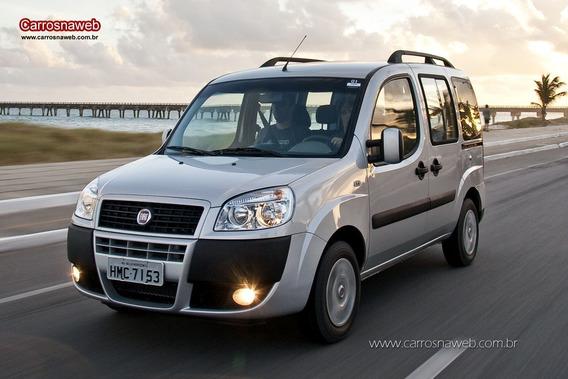 Fiat Doblo Elx 1.4 6 Lugares 2011