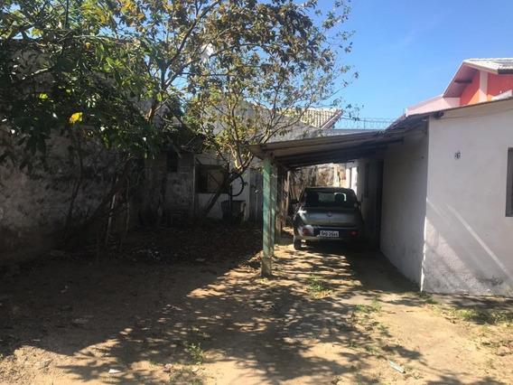 Casa 1 Quarto Caraguatatuba - Sp - Travessão - Zc112
