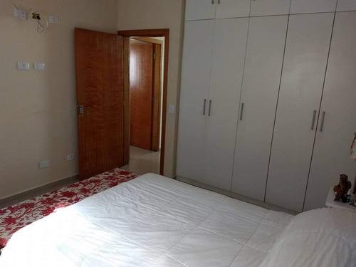 Imagem 1 de 11 de Casa Para Venda Em Cajamar, Portais (polvilho), 3 Dormitórios, 1 Suíte, 2 Banheiros, 2 Vagas - Ca-0152_1-1921125