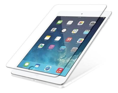 Vidrio Templado iPad Air 1 Y 2 Protector Pantalla Original