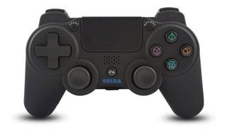 Joystick Para Playstation 4 Ps4 Y Pc Bluetooth Recargable