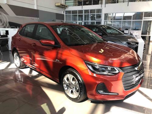 Chevrolet Onix Premier I Mt 2020 0 Km