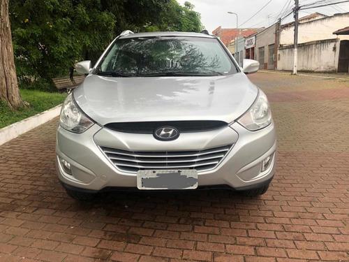Imagem 1 de 12 de Hyundai Ix35 2010 2.0 Gls 2wd Aut. 5p