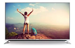 Smart Tv 65 4k Skyworth Sw65s6sug Android Usb Wifi Cuotas Dm