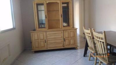 Ótimo Apartamento 3 Quartos - Anil - Ap0153