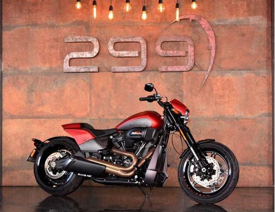 Harley-davidson Fx Dr - 2019/19 Somente 938kms!!!