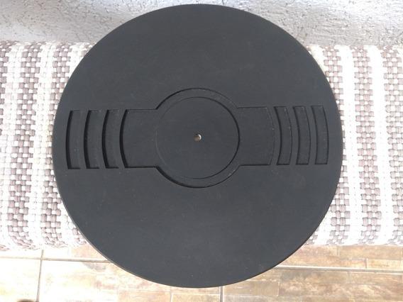 Borrachão P/ Toca Discos Gradiente / Polyvox - Usado