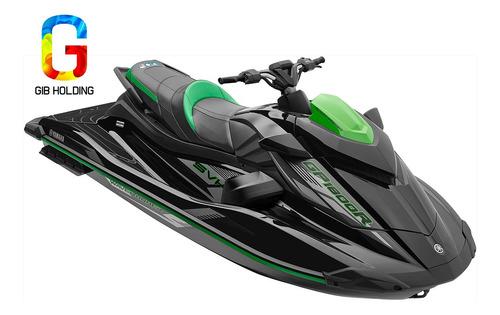 Yamaha Gp Svho 270 Hp