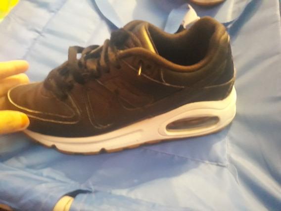 Zapatillas Nike Air Max Usadas