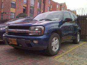Chevrolet Trail Blazer 2004 - Super Camioneta .
