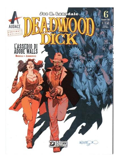Lote Deadwood Dick 1 A 7 - Sbe 01 A 07 - Bonellihq Cx40 G19