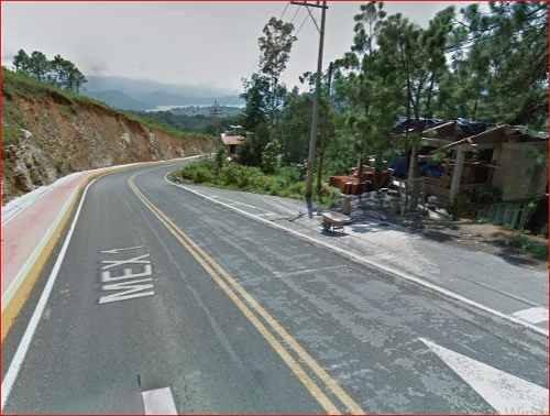 Venta De Casa En Carret.fed. A Toluca Valle De Bravo