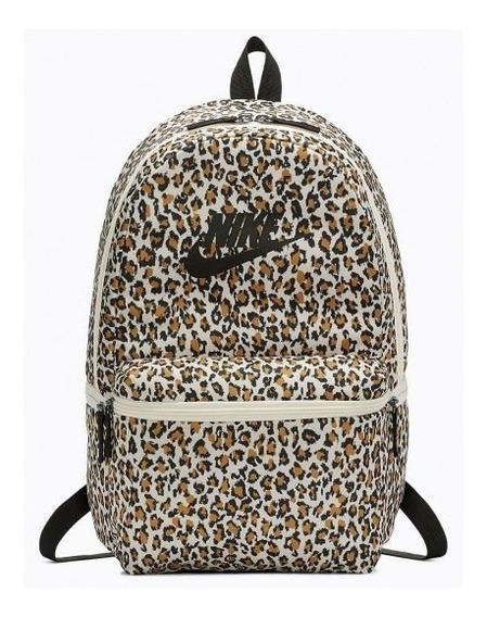 * Mochila Dama Nike Heritage # Ba5761110