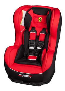 Butaca Para Autos Ferrari F08 Bebesit