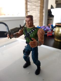 Terminator (jocsa - Kenner)