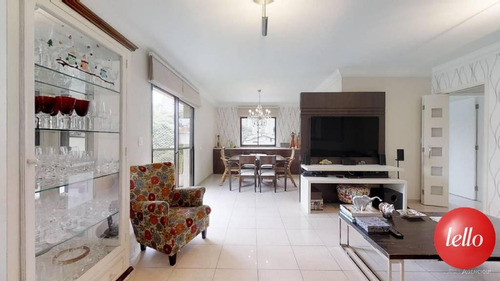 Apartamento - Ref: 207953