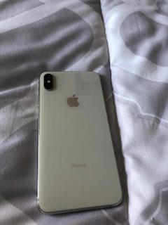 iPhone Xs Max 64gb, 06 Meses De Uso. Ainda Na Garantia Apple