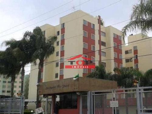 Imagem 1 de 15 de Apartamento Cond Vila Grena - Ap0932