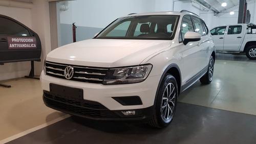 Volkswagen Tiguan Trendline 1.4t 150cv Dsg