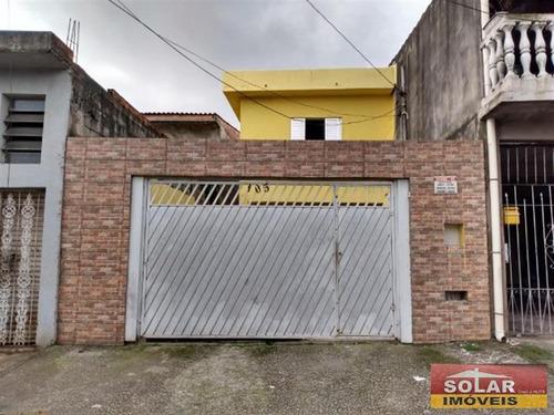 Sobrado Jardim Matarazzo São Paulo/sp - 12037