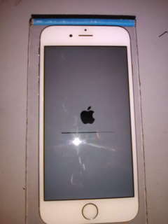 Celular iPhone 6s 16gb Color Blanco (usado Impecable)