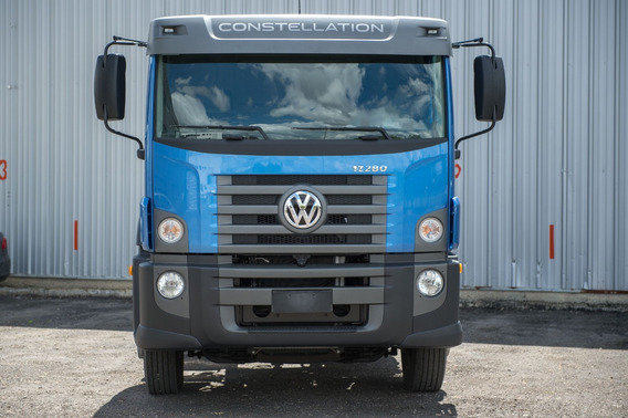 Minimula Volkswagen Constellation 17.280 Tractor