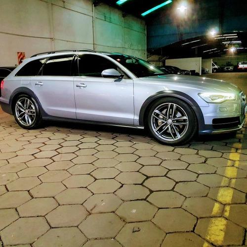 Audi A6 Allroad 2017 3.0 Tfsi Stronic Quattro 333cv
