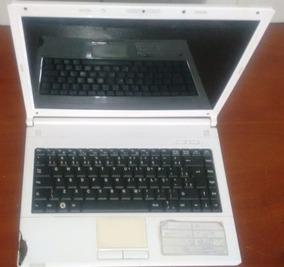 Notebook Usado Barato Funcionando Win7 -sem Carregador-peças