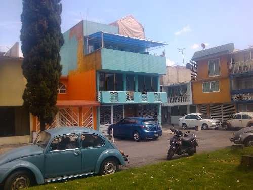 (crm-92-4359) Ctm Culhuacán Coyoacán Distrito Federal Casa Venta