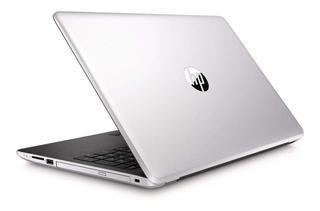 Laptop Hp Core I7 8gb Ram 256gb Ssd + 1tb Hdd Touchscreen