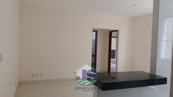 Apartamentos Para Venda No Veneza Ii - 475-1